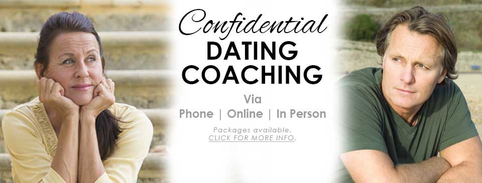 Dating Coaching